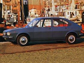 Ver foto 6 de Alfa Romeo Alfasud 1971