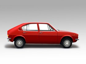 Ver foto 5 de Alfa Romeo Alfasud 1971