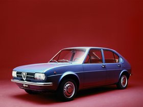 Ver foto 4 de Alfa Romeo Alfasud 1971