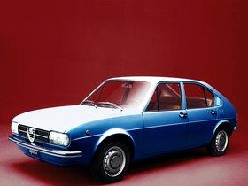 Ver foto 3 de Alfa Romeo Alfasud 1971