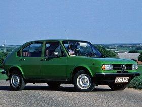 Ver foto 1 de Alfa Romeo Alfasud 1977