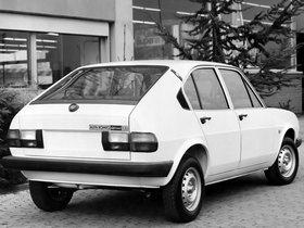 Ver foto 9 de Alfasud 1981