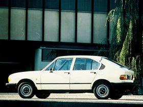 Ver foto 5 de Alfasud 1981