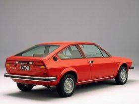 Ver foto 3 de Alfa Romeo Alfasud Sprint 1976