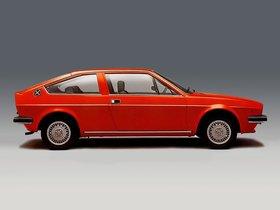 Ver foto 2 de Alfa Romeo Alfasud Sprint 1976