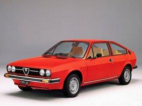 Fotos de Alfa Romeo Alfasud Sprint 1976