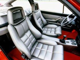 Ver foto 7 de Alfasud Sprint 6C Prototyp 1982