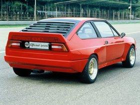 Ver foto 4 de Alfasud Sprint 6C Prototyp 1982