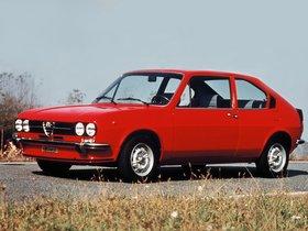 Ver foto 2 de Alfa Romeo Alfasud Ti 1973