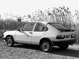 Ver foto 3 de Alfasud Ti 1980