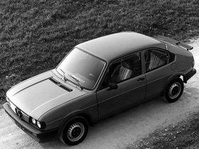 Fotos de Alfasud Ti 1980