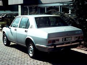 Ver foto 4 de Alfa Romeo Alfetta 1976