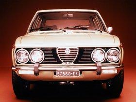 Ver foto 3 de Alfa Romeo Alfetta 1976