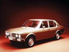 Ver foto 2 de Alfa Romeo Alfetta 1976