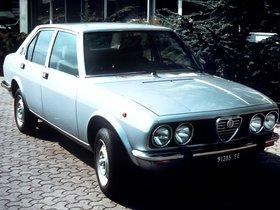 Ver foto 1 de Alfa Romeo Alfetta 1976
