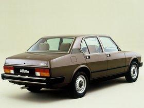 Ver foto 3 de Alfetta 1982