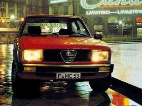 Ver foto 2 de Alfetta 1982