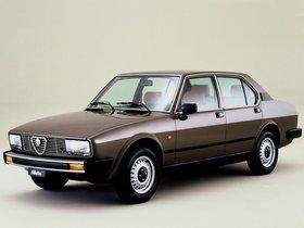 Ver foto 1 de Alfetta 1982