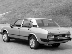 Ver foto 2 de Alfetta 2.0i Cem 1983