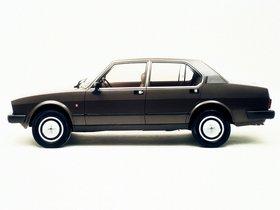 Ver foto 2 de Alfetta 2.0i Quadrifoglio Oro 1982