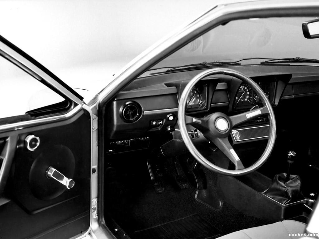 Foto 5 de Alfetta GT 1974