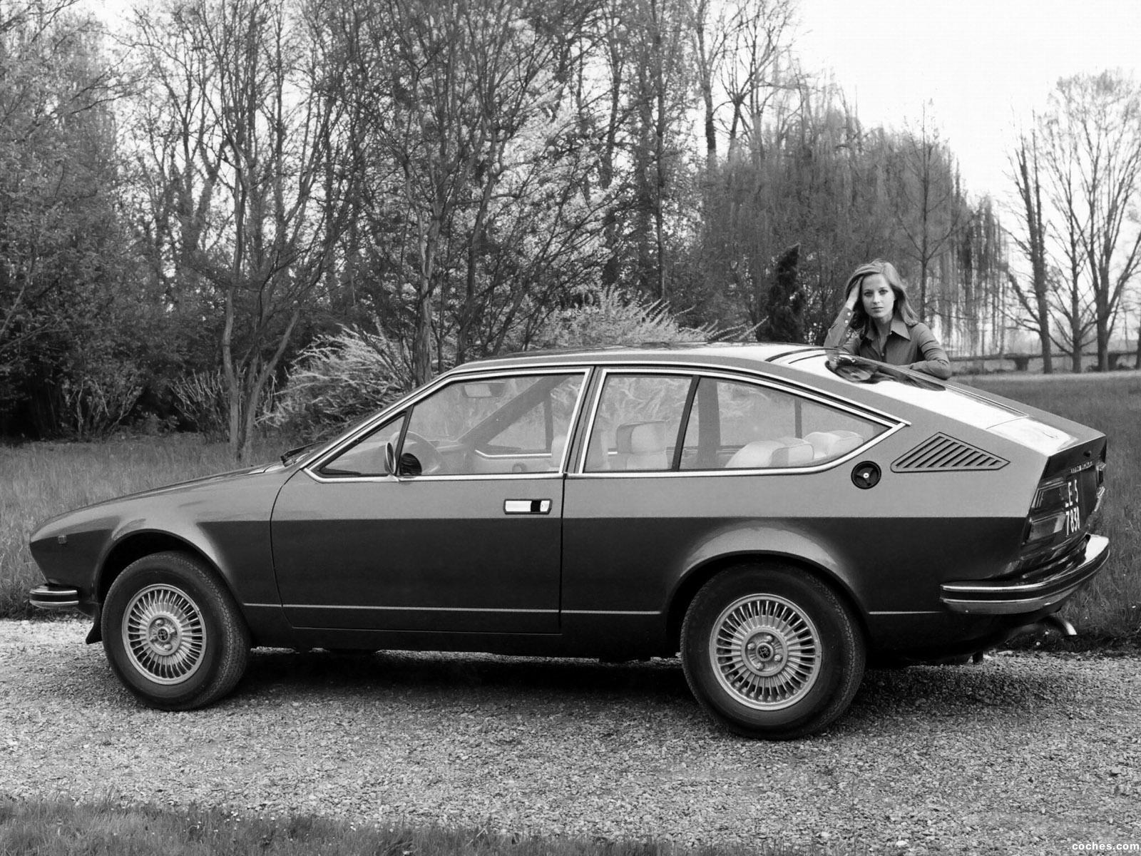 Foto 1 de Alfetta GT 1974
