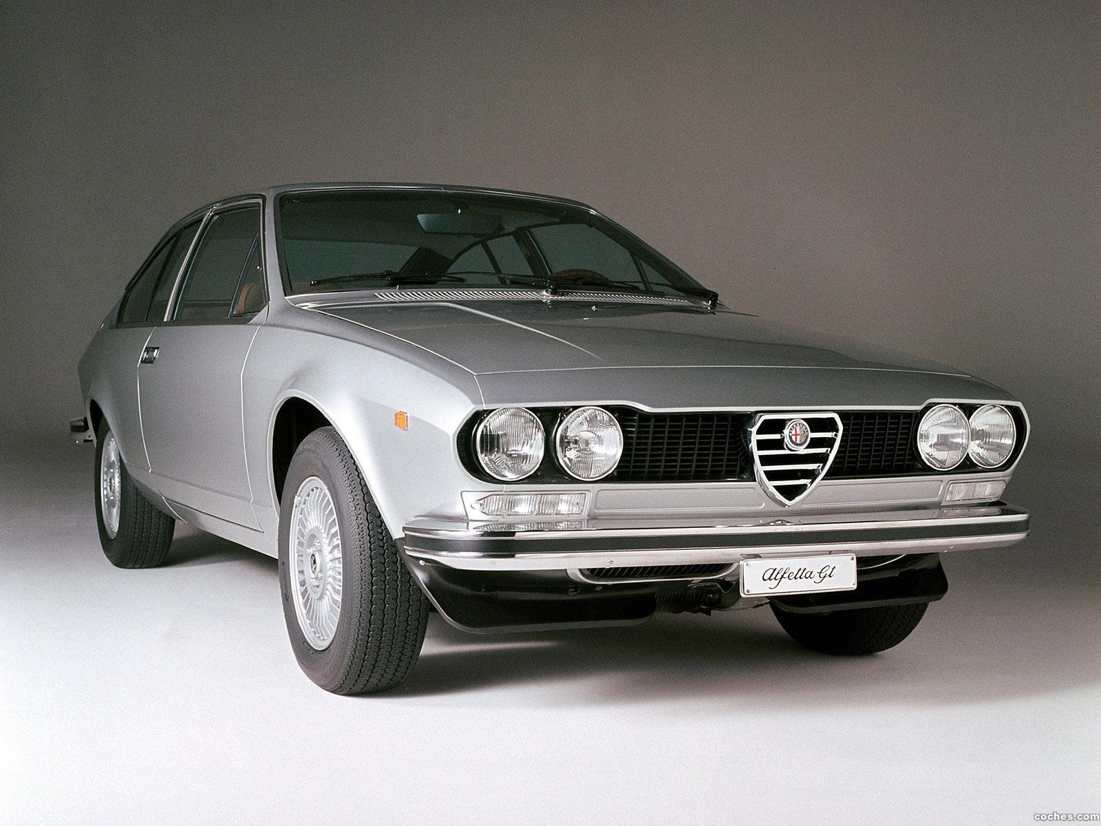 Foto 0 de Alfetta GT 1974
