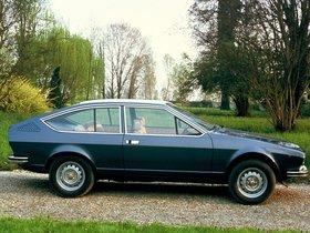 Ver foto 4 de Alfetta GT 1974