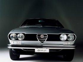 Ver foto 3 de Alfetta GT 1974