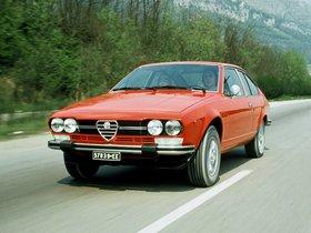 Ver foto 1 de Alfetta GTV 1976