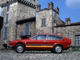 Ver foto 3 de Alfetta GTV 2000 Turbodelta 1979