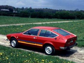Ver foto 2 de Alfetta GTV 2000 Turbodelta 1979