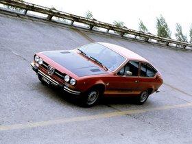 Ver foto 1 de Alfetta GTV 2000 Turbodelta 1979
