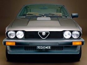 Ver foto 4 de Alfetta GTV6 1980