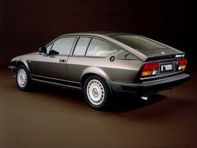 Ver foto 2 de Alfetta GTV6 1980