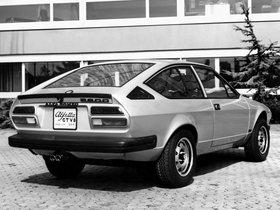 Ver foto 2 de Alfetta GTV8 2600 Prototype 1977