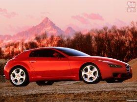 Ver foto 5 de Brera Concept 2002