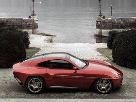 Ver foto 4 de Alfa Romeo Disco Volante 2013