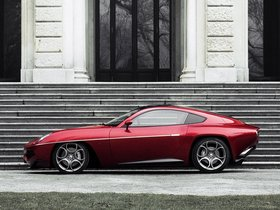 Ver foto 3 de Alfa Romeo Disco Volante 2013