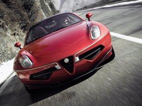 Ver foto 2 de Alfa Romeo Disco Volante 2013