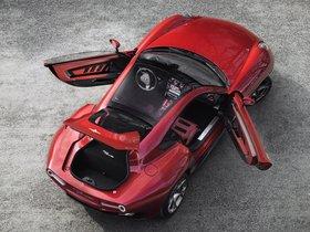 Ver foto 11 de Alfa Romeo Disco Volante 2013