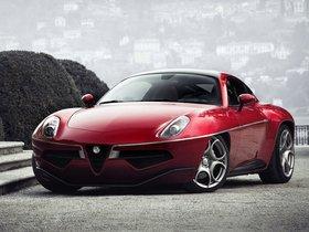 Ver foto 10 de Alfa Romeo Disco Volante 2013
