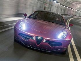 Ver foto 9 de Alfa Romeo Disco Volante 2013