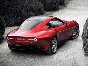 Ver foto 7 de Alfa Romeo Disco Volante 2013