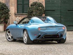 Ver foto 10 de Alfa Romeo Disco Volante Spyder 2016