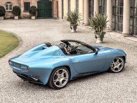 Ver foto 9 de Alfa Romeo Disco Volante Spyder 2016