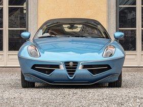 Ver foto 6 de Alfa Romeo Disco Volante Spyder 2016