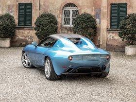 Ver foto 4 de Alfa Romeo Disco Volante Spyder 2016