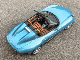 Ver foto 3 de Alfa Romeo Disco Volante Spyder 2016