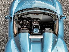 Ver foto 19 de Alfa Romeo Disco Volante Spyder 2016